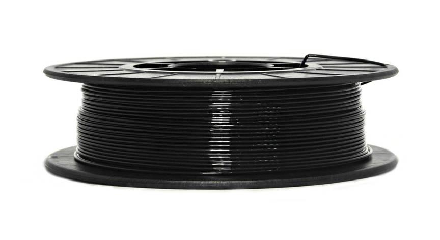 PET-G Черный (1.75 мм/0.5 кг), фото 2