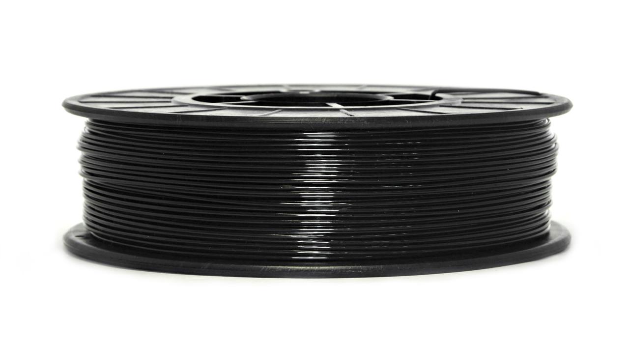 PET-G Черный (1.75 мм/0.75 кг)