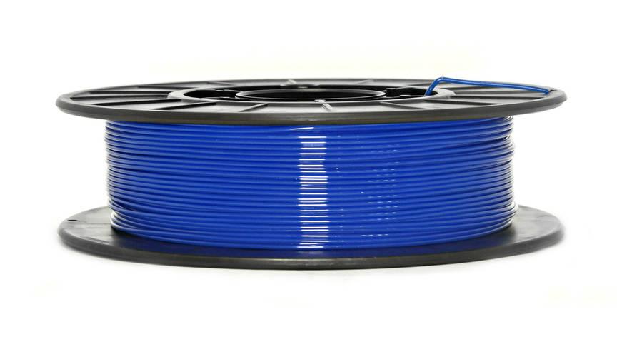 PET-G Синий (1.75 мм/0.5 кг), фото 2