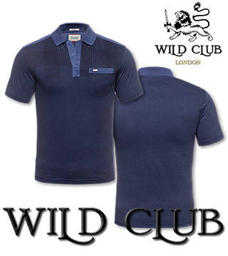 Поло мужское купить Wild Club 1283090, фото 2