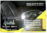 Динамики MEGAVOX 989 овал, фото 1