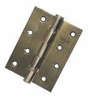 Дверные петли USK 4х3х2.5-2BB шлифованный никель