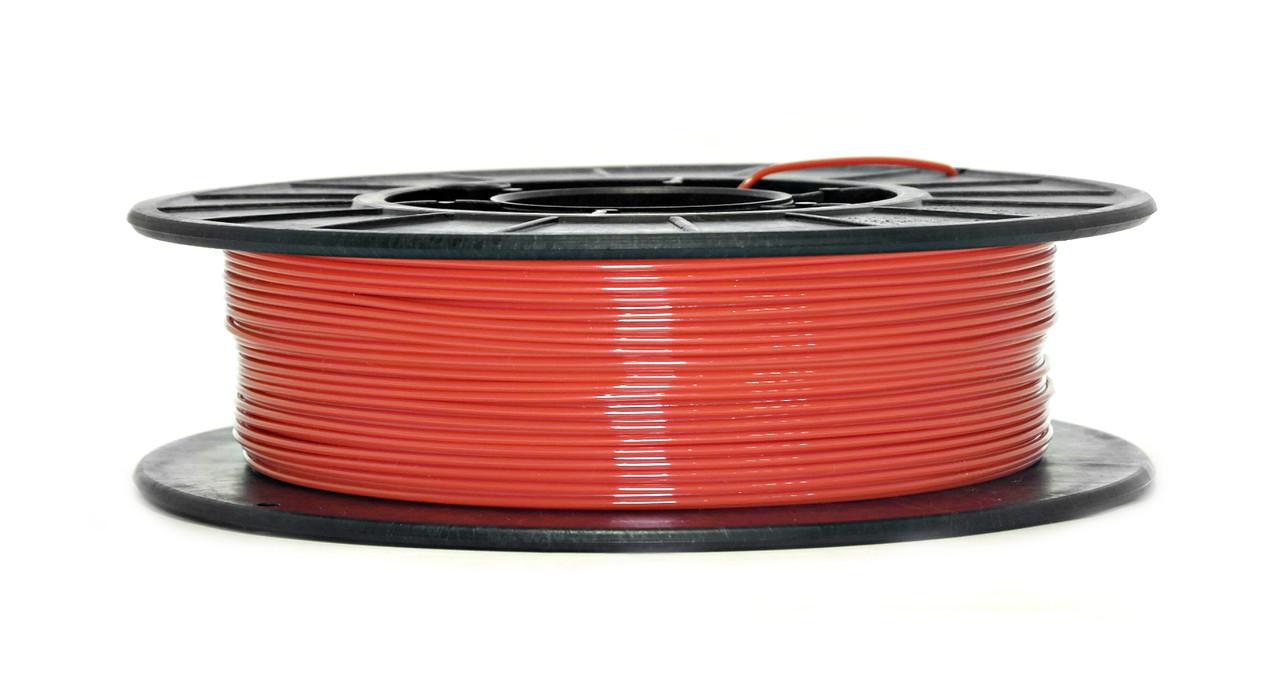 PET-G Красный (1.75 мм/0.5 кг)