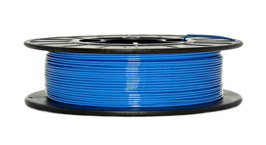 PET-G Светло-синий (1.75 мм/0.5 кг), фото 2