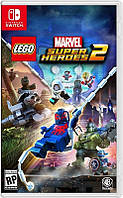 LEGO Marvel Super Heroes 2 Switch (225745)