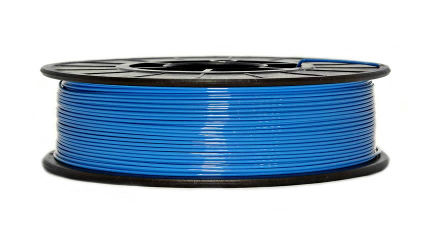PET-G Светло-синий (1.75 мм/0.75 кг), фото 2