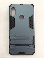 Чехол Xiaomi Redmi Note 5 Terminator Blue