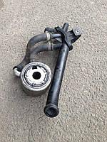 Теплообменник/ охладитель Renault Kangoo (97-08) 1,5DCI OE:8200068115A