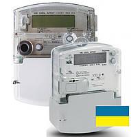 Двухтарифный трехфазный счетчик NIK 2303 AP6T.1000.MC.11
