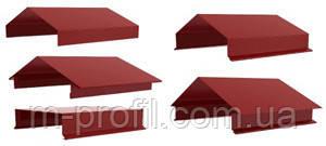 Планка парапета, фото 2