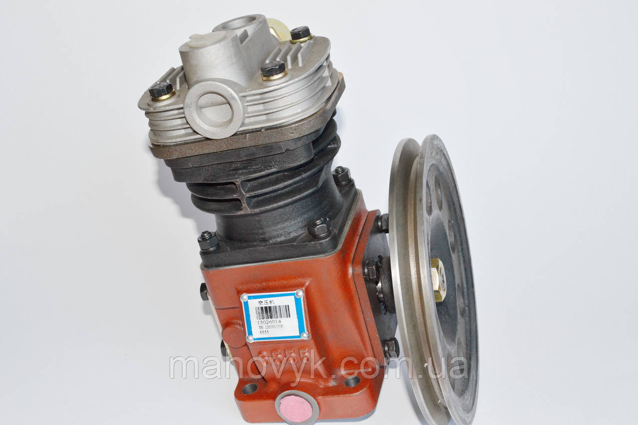 Воздушный компрессор на TD226B Deutz (13026014)