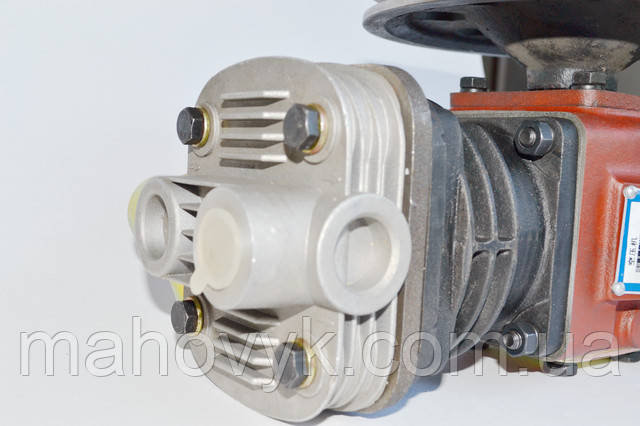 Воздушный компрессор на двигатель Deutz TD226B
