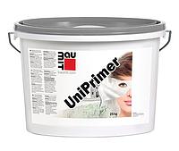 Универсальная фасадная грунт-краска Baumit UniPrimer, 25 кг