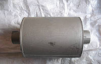 Глушитель СМД-18 (бочка) цилиндрич. (18Н-17с2)