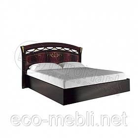 Двоспальне ліжко 160х200 без каркасу у спальню Роселла Перо Рубіно Міромарк