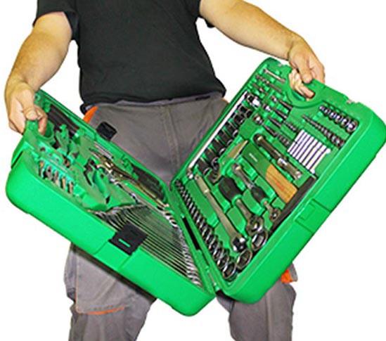 Наборы инструментов для авто, наборы инструмента для дома
