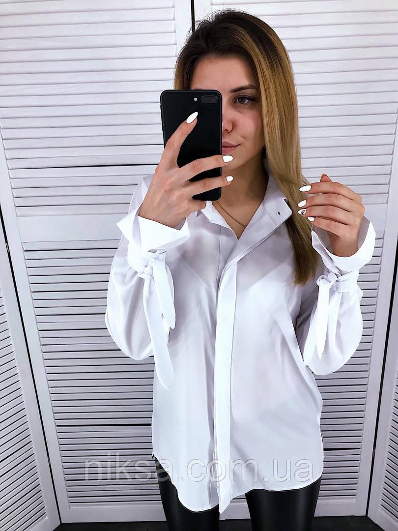 Рубашка свободного кроя ТМ K&ML