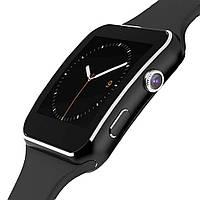 Новые Cмарт часы телефон Smart Watch X6