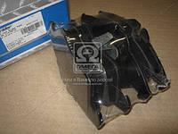 Колодки тормозные дисковые Mercedes Benz SPRINTER, VITO, LT28-46 передние (RIDER)