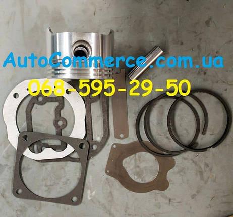 Ремкомплект компрессора 3509010-29D FAW 3252 Фав, фото 2