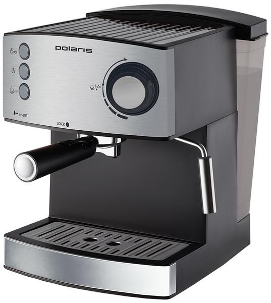 Кофеварка эспрессо POLARIS PCM 1520AE Adore Crema