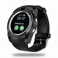 Сенсорные смарт часы Smart Watch V8 умные часы Все Цвета Гарантия Качество!!!