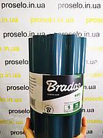 Бордюрная лента пластиковая 9м х 25см волнистая Bradas Польша