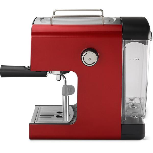 Кофеварка эспрессо POLARIS PCM 1516E