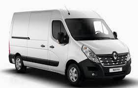 Renault Master III / Opel Movano B / Nissan NV400