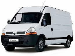 Renault Master II / Opel Movano А / Nissan Interstar