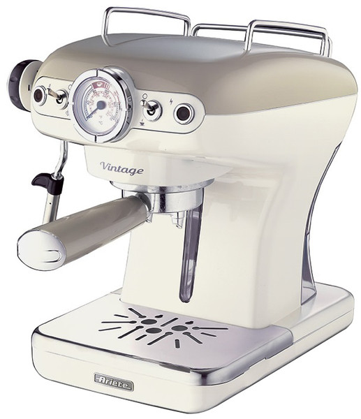 Кофеварка эспрессо ARIETE 1389 BG