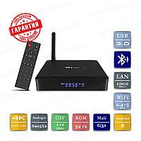 ТВ приставка Tanix TX5 Max Smart TV Box 4/32