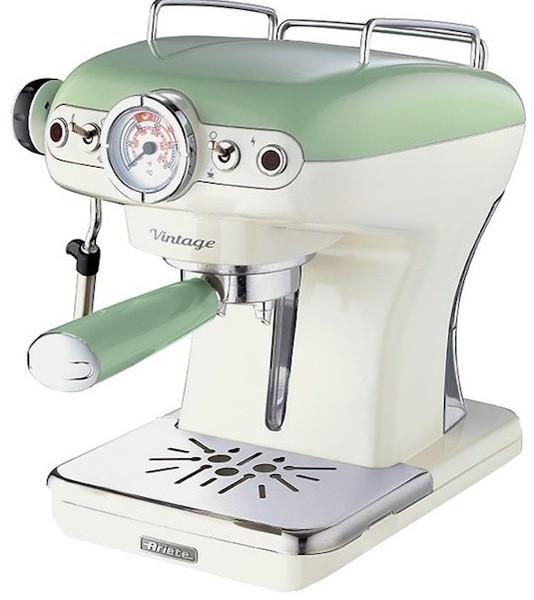 Кофеварка эспрессо ARIETE 1389 GR