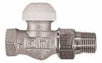 Термостатический клапан HERZ-TS-90 кутовой 1\2