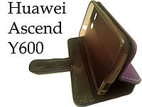 Чехол книжка Huawei Ascend G6 G630 G730 Y530 Y600 Honor 3C