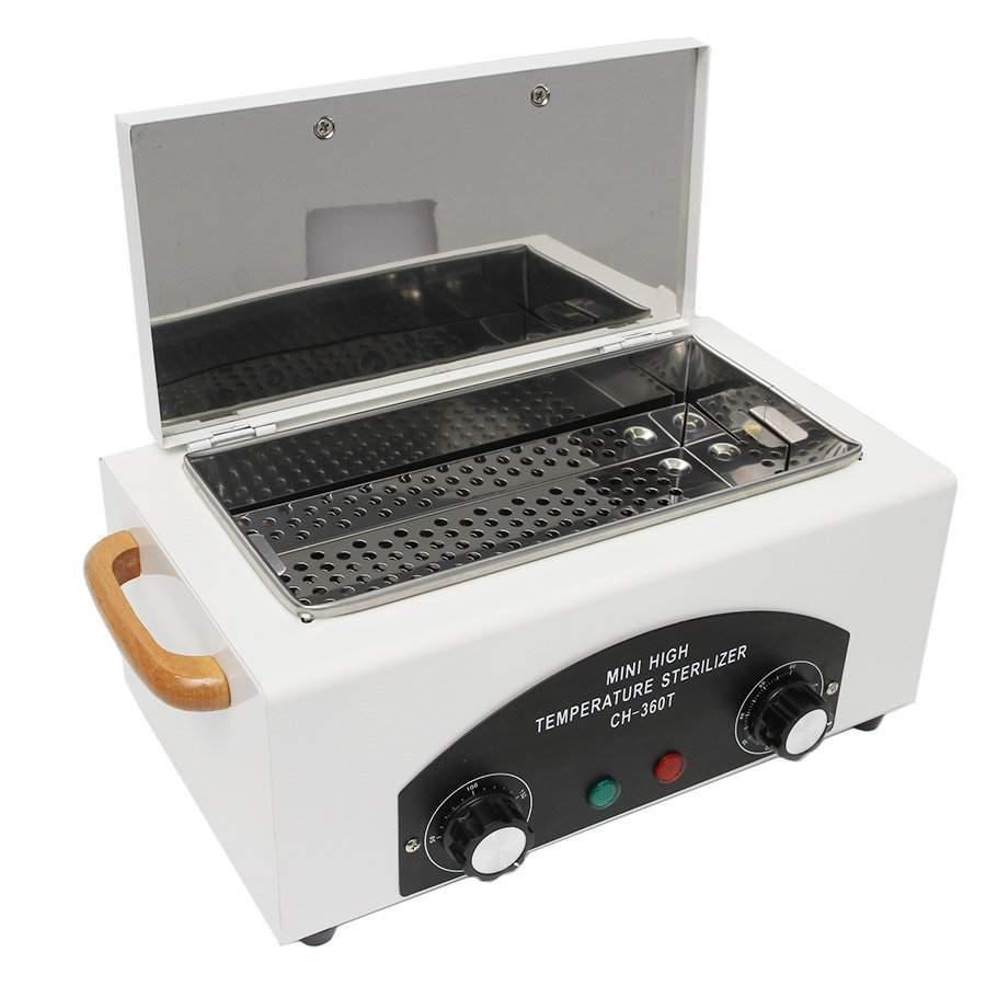 Сухожаровой стерилизатор Tina СH-360T