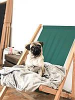 Крісло-шезлонг для відпочинку