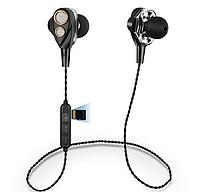 Оригинальные беспроводные Bluetooth наушники гарнитура RoHS SMN-15 с поддержкой TF-карты