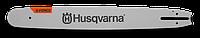 "Шина X-FORCE до бензопил, 16"" (40см-1.5мм/ ланок 60/ крок 3/8""/ хвост. вузький ""Husqvarna"" (Норвегія), фото 1"