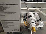 Вертикальный водонагреватель проточный на кран c LCD дисплеем RX-005 3000 Вт, фото 3