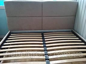 Кровать Сиэтл 180*200 с механизмом, фото 2