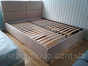 Кровать Сиэтл 180*200 с механизмом, фото 3