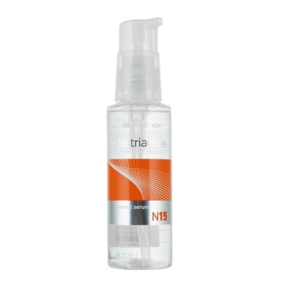 Сыворотка для волос Erayba N15 Collastin Instant Serum 100 мл