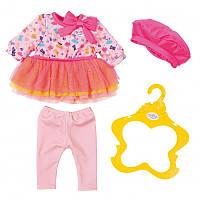 Набор одежды для куклы BABY BORN - Модный стиль Zapf Creation 824528