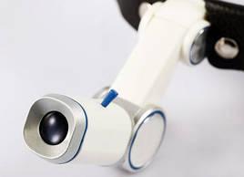 Медицинский налобный осветитель TD-II LED