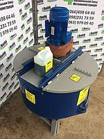Бетоносмеситель для сухих смесей СБП -100 литров
