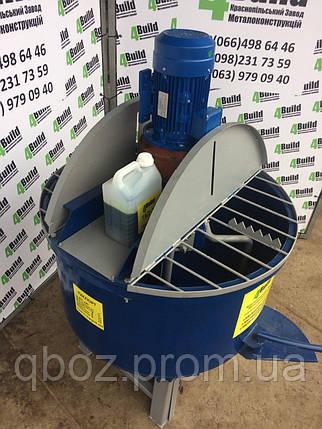 Бетоносмесители принудительного типа СБП -150 литров, фото 2