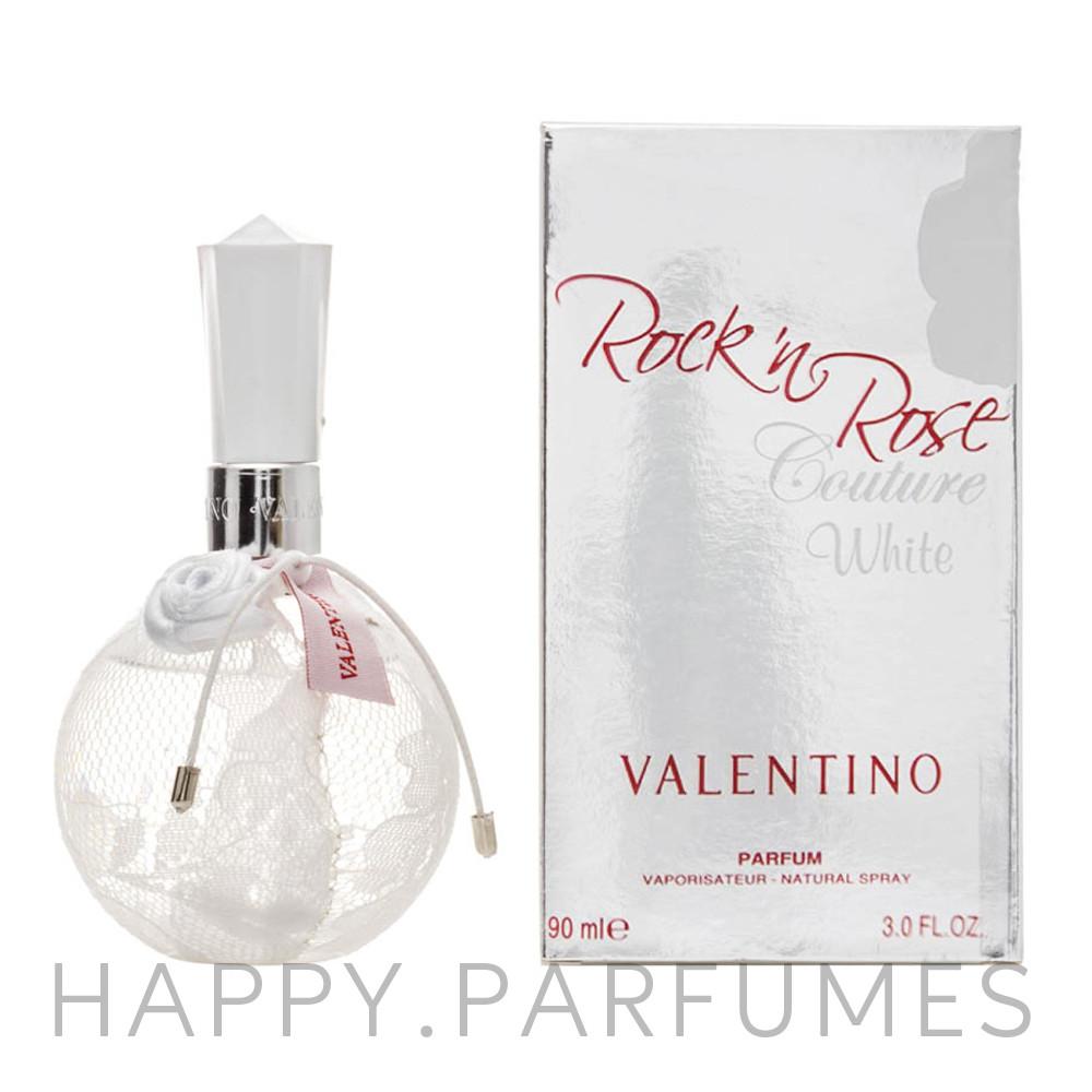 Valentino Rock`n`Rose Couture New White EDP 90 ml