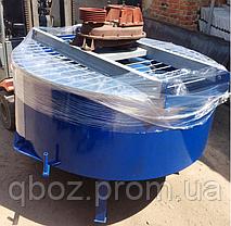 Растворосмеситель принудительного типа СБП -700 литров, фото 3