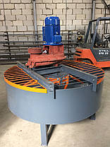Растворосмеситель для сухих смесей СБП -800 литров, фото 2